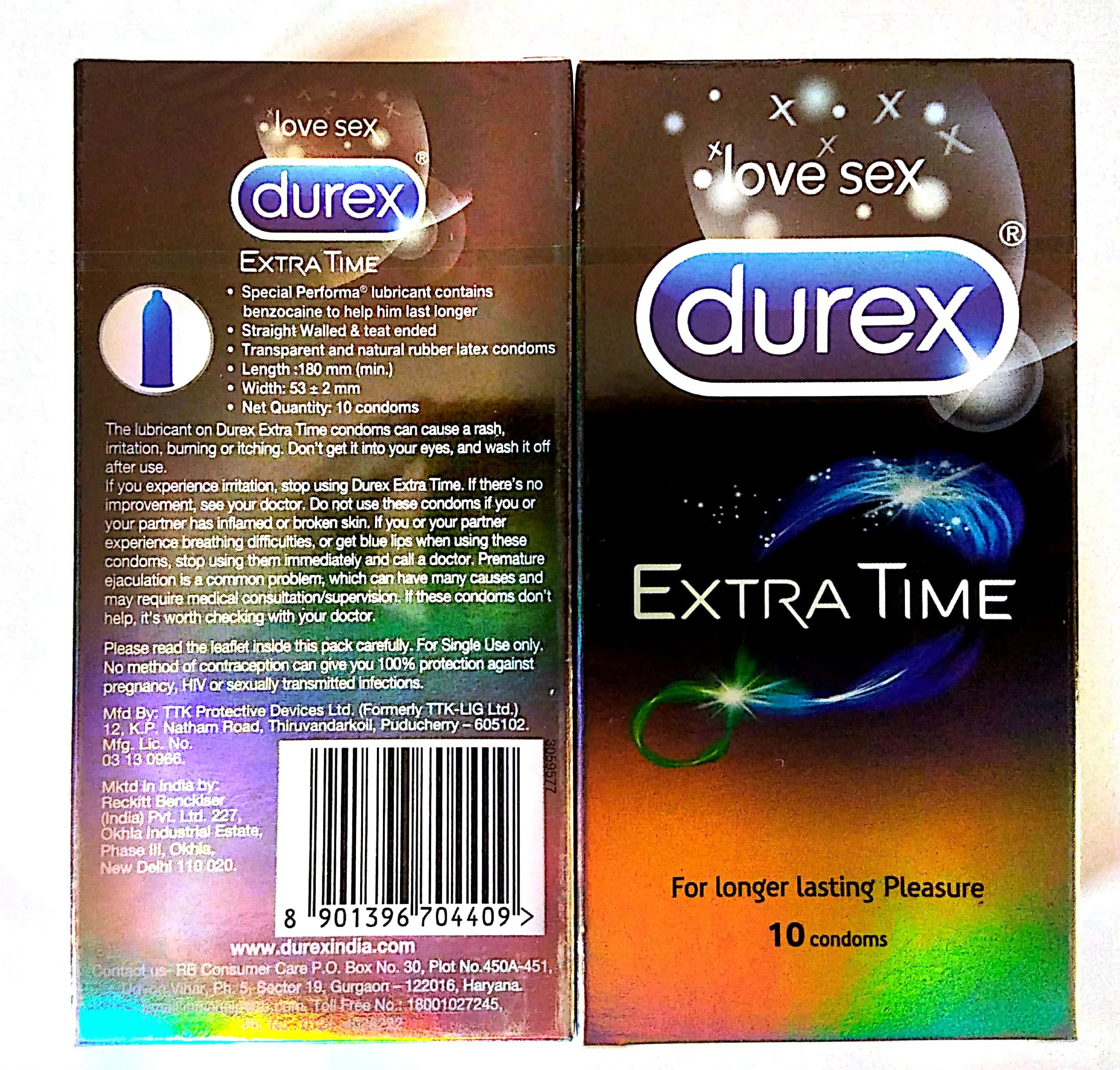 best desensitizing condoms