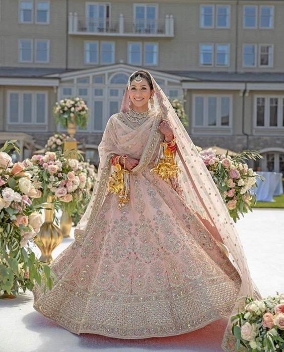 What Are The Latest Bridal Trends Quora