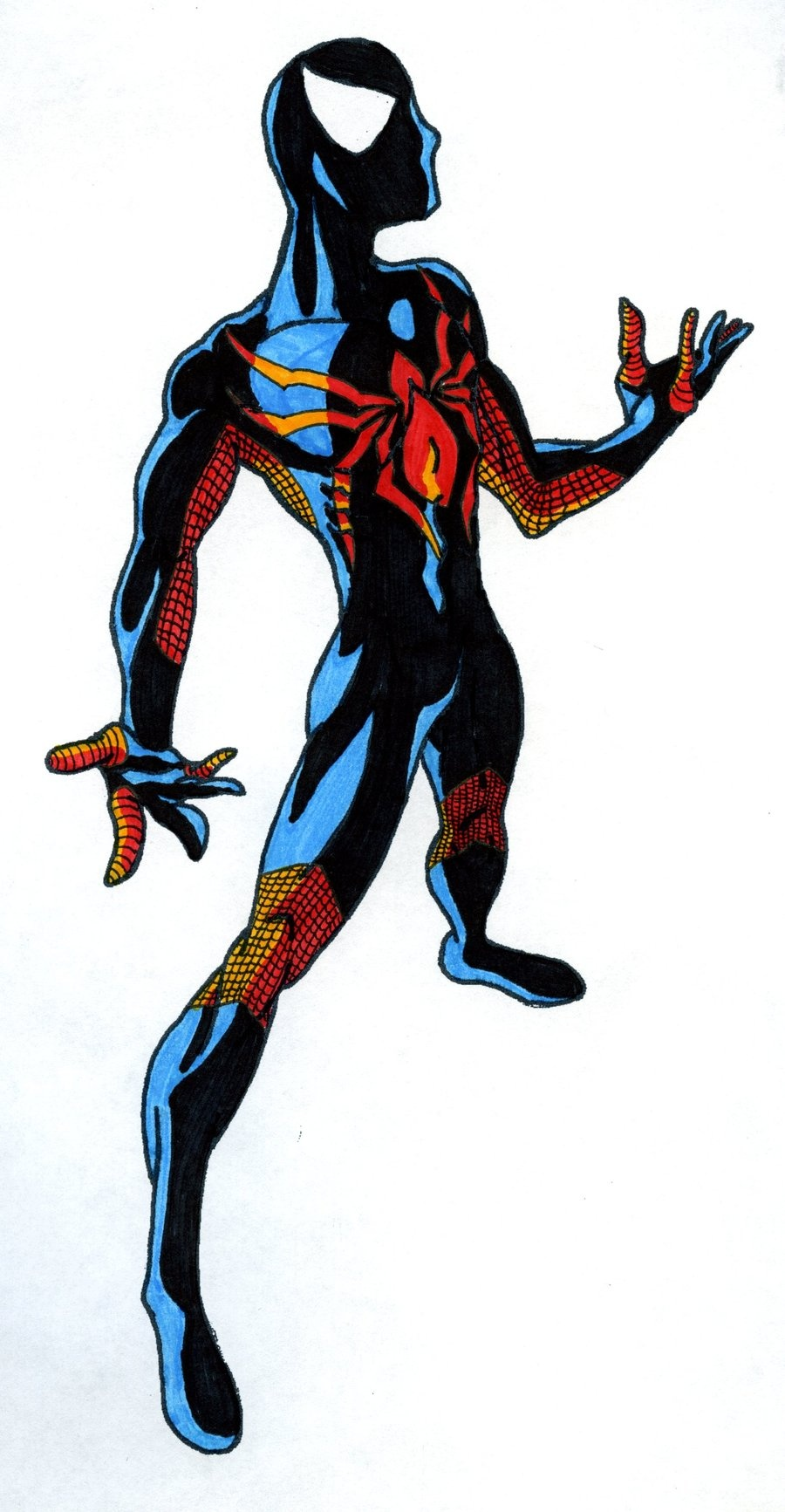Is Spider-Man the greatest superhero of all time? Why or why not