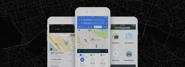 What are some use cases for Uber's API? - Quora