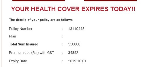 What is your experience with Religare Health insurance ...
