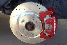 How Much Does It Cost To Replace Brake Pads >> How much does it cost to replace rotors? - Quora