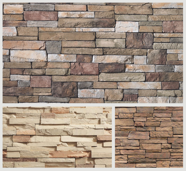 What Is The Difference Between Interior And Exterior Paint: What Are The Different Types Of Concrete Brick Veneer