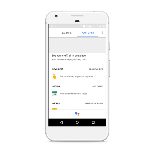 How to get Google Assistant on an Android Lollipop device