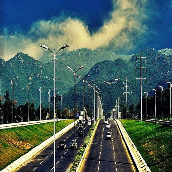 Islamabad Capital: Why Is Islamabad Ranked The Second Most Beautiful Capital