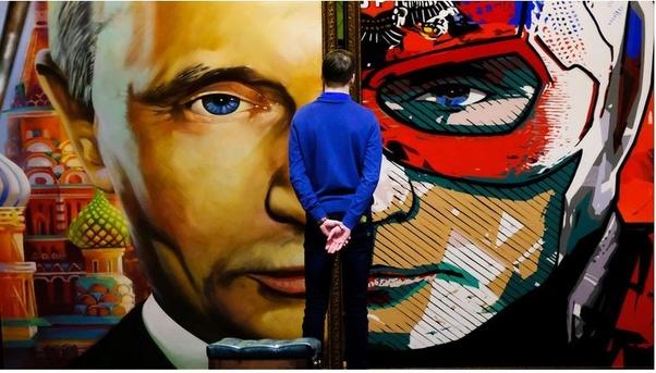 Why Do Russians Love Putin Quora