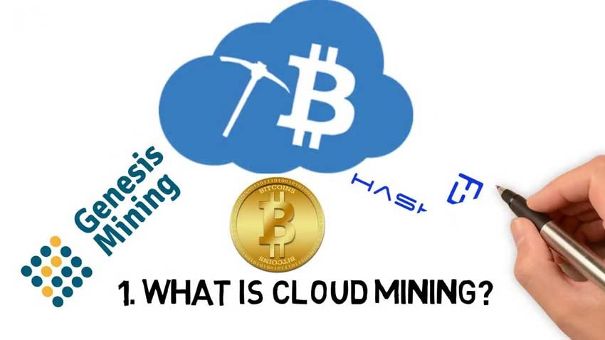 What are the advantages of cloud mining? - Quora