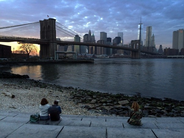 what is the best place to take photographs of new york city quora