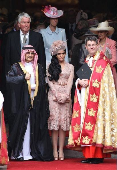 Mostly All Photos Of Princess Ameera That We See On Internet Are Captured At Foreign Countriesout Saudi Arabia In Women Not Allow To