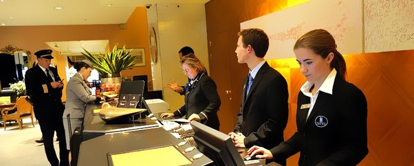 What is the scope in hotel management? - Quora