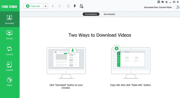 What is the best authentic YouTube video downloader? - Quora