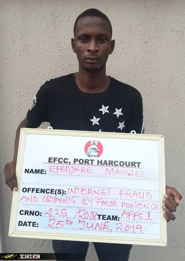 Is there an FBI in Nigeria checking on scammers? - Quora