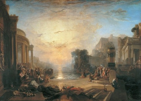What are some of the most beautiful paintings ever created? - Quora