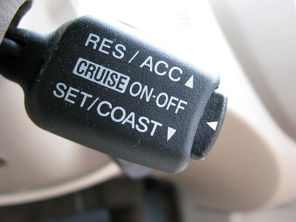 What is the average cost to have Cruise Control installed on