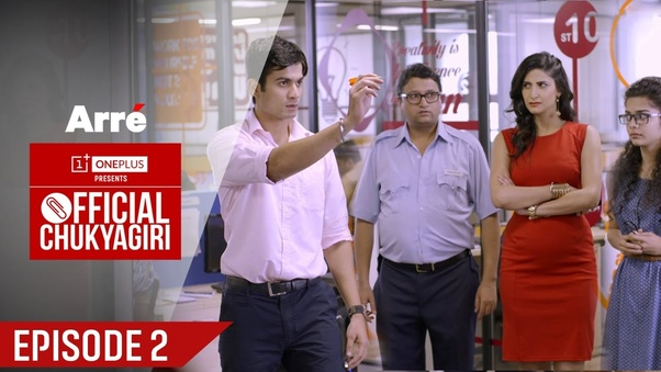 What are some of the best web series made in India? - Quora