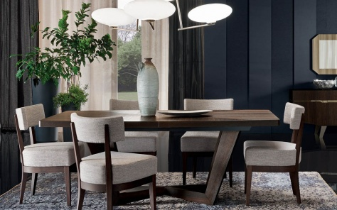A Dining Table Is Focal Point Of Home As It Gathering Spot For Family And Friends Modern Gl Tables Are Strong Well Crafted Come In