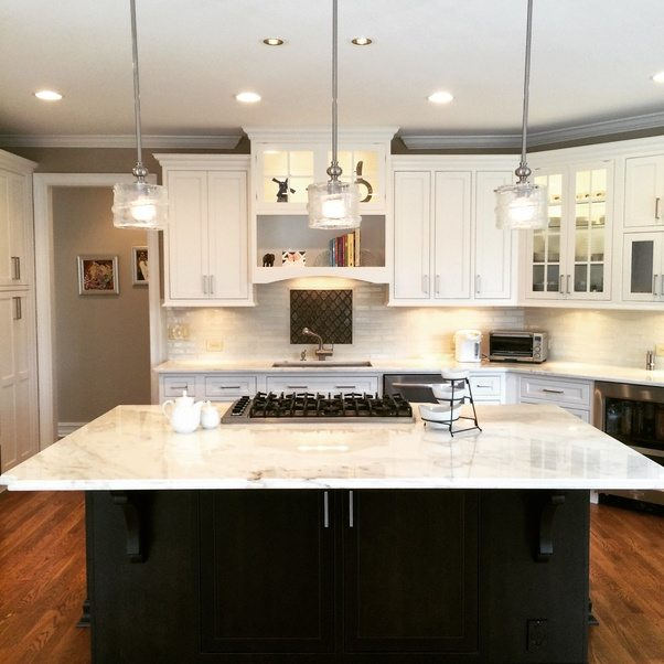 European Kitchen Design Pictures: How / Why Do US And Northern European Tastes Differ In