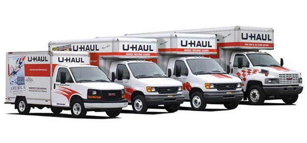 Which Is A Better Truck Rental Uhaul Or Home Depot Quora