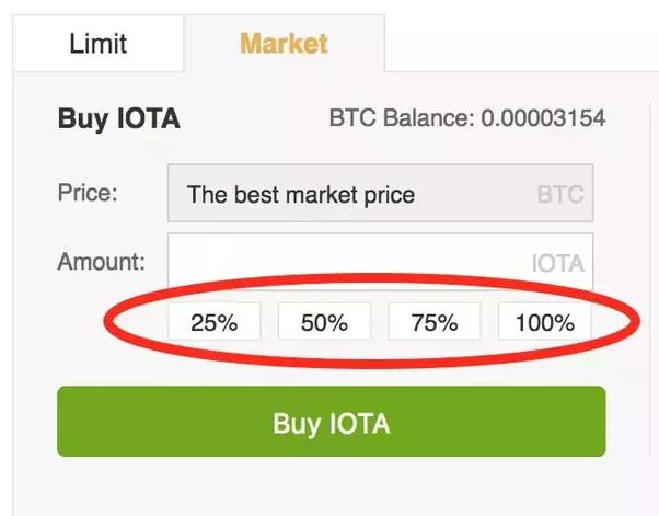 Iota cryptocurrency buy in india