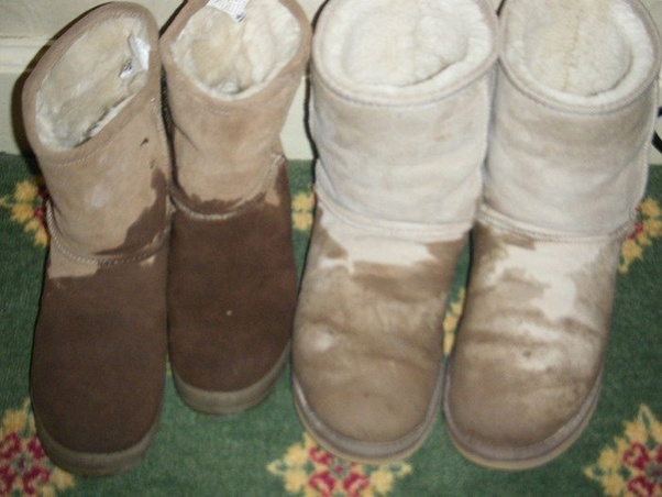 Can You Wear Ugg Boots Out In The Snow Quora
