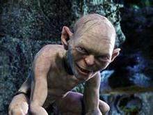 Lord of the rings smeagol