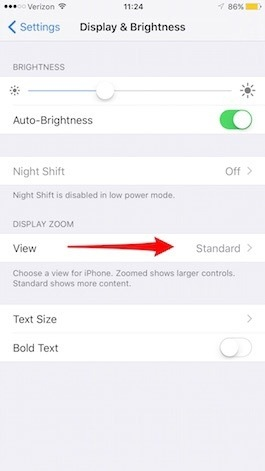 purchase cheap 62c2f 925bd How to activate split screen feature in iPhone 7 plus - Quora