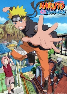 What is the chronological order of Naruto? - Quora