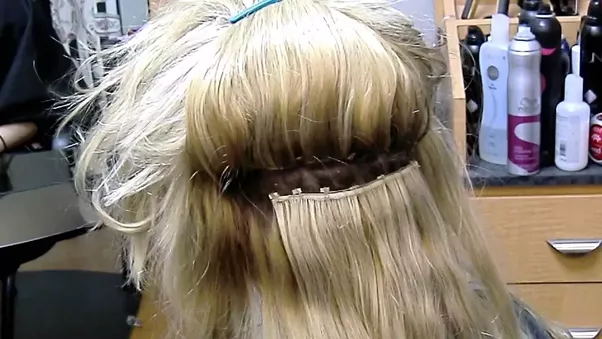 What Are The Different Types Of Hairpiece And Hair