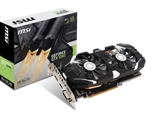 How silent is the NVIDIA GTX 1060 3GB? - Quora