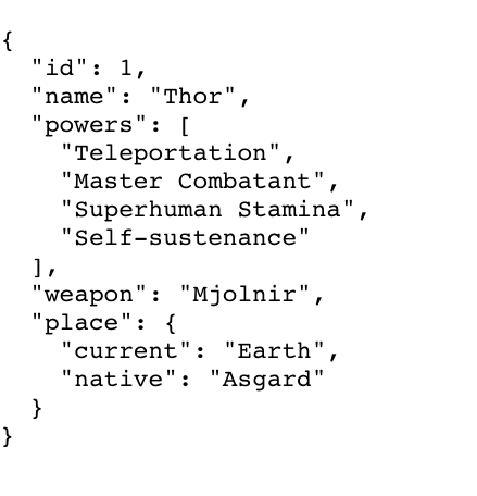 How to show JSON object in UI in angular - Quora