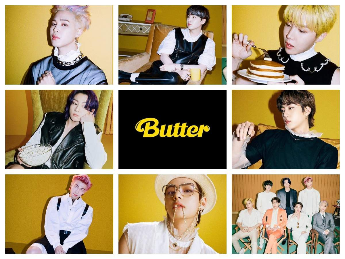 What is the meaning of BTS' new single 'Butter'   Quora