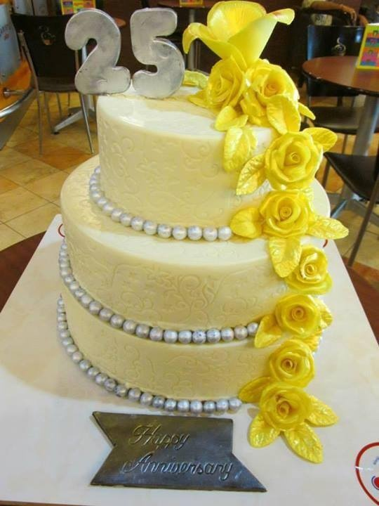 What is your favourite wedding cake design? - Quora