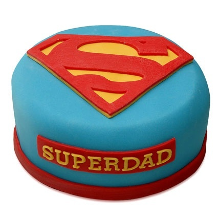 A Most Amazing Yummy Super Dad Cake Sent To His Father On Birthday We Have Huge Variety With All Flavors You Can Get Online Delivery