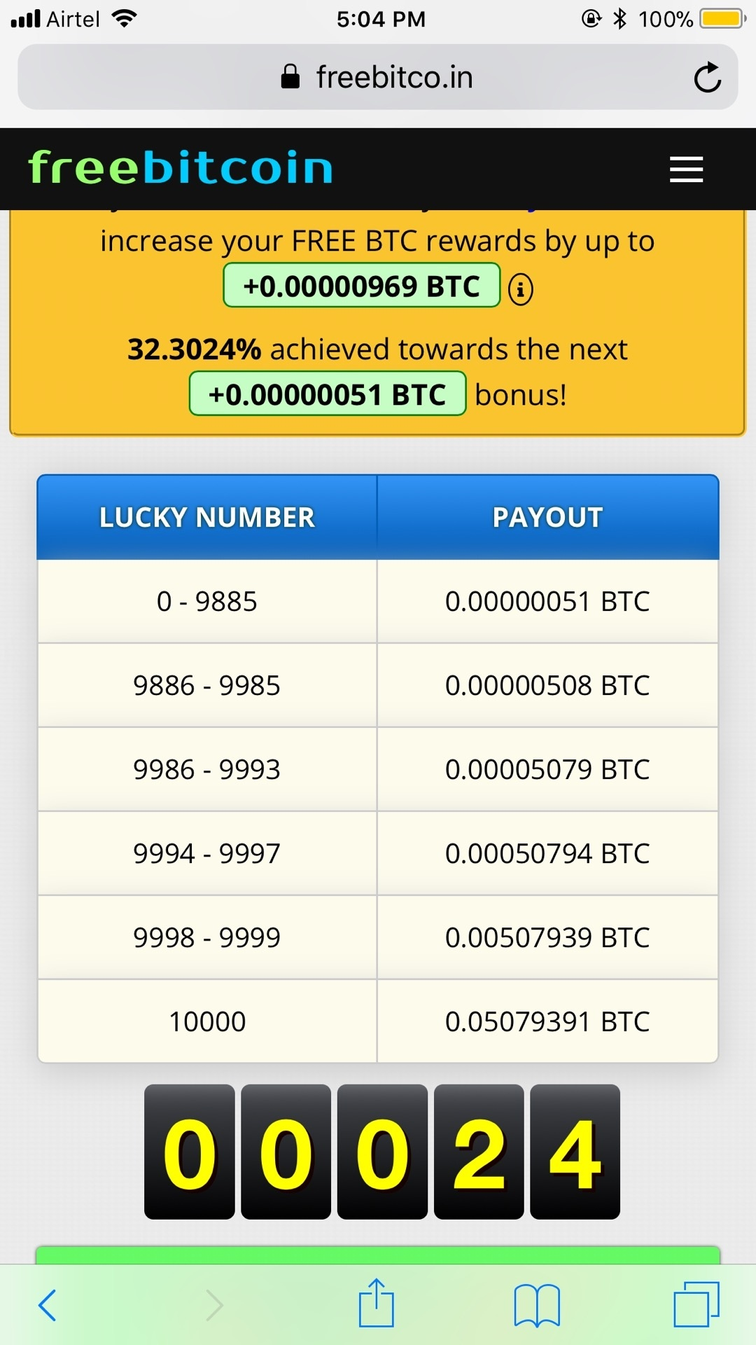 How to earn free bitcoin or ether on Android mobile - Quora