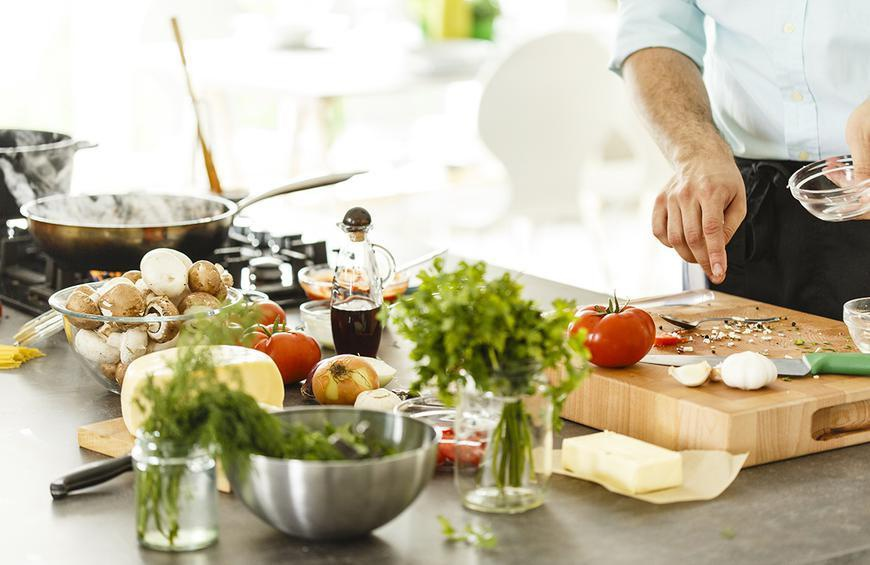 What are five restaurant secrets that every home cook should know? - Quora
