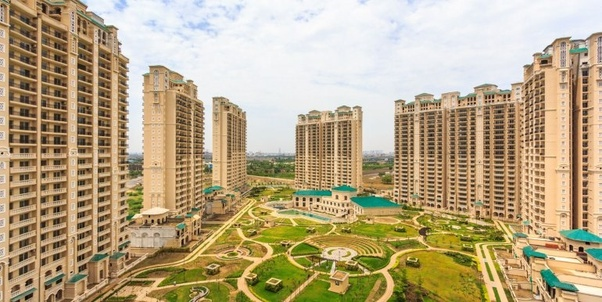 Nestled In Close Proximity To Major Corporate Educational And State Of The Art Sports Facilities That Have Put Noida On International Circuit