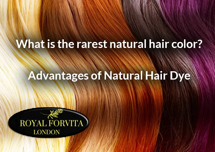 How To Dye My Hair Naturally Quora