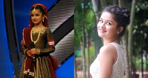 d06c9b7ffa Avneet Kaur, 16 years, She made her acting debut with 2012 Life OK's drama  Meri Maa. Her television career started with Dance India Dance Li'l Masters  as a ...