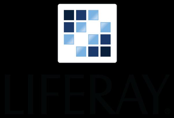 Who are Liferay's competitors? - Quora