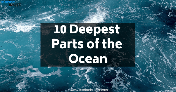 What is the difference between a sea and an ocean? - Quora