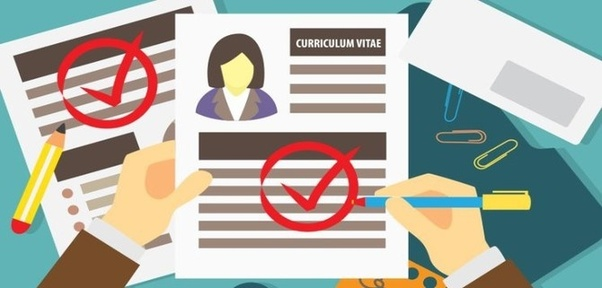 What Is The Meaning Of Cv Quora