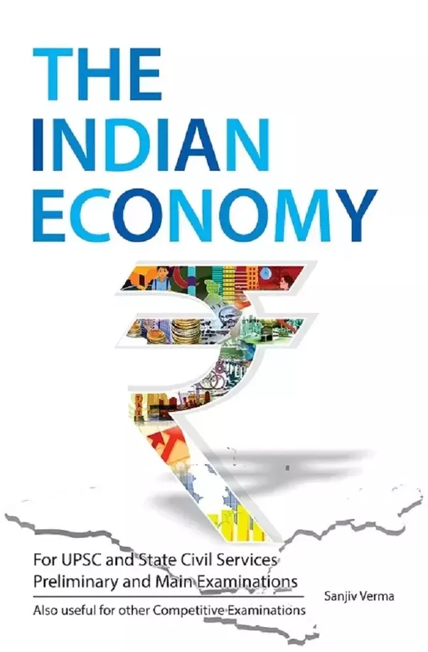 What are some good books on the Indian economy? - Quora