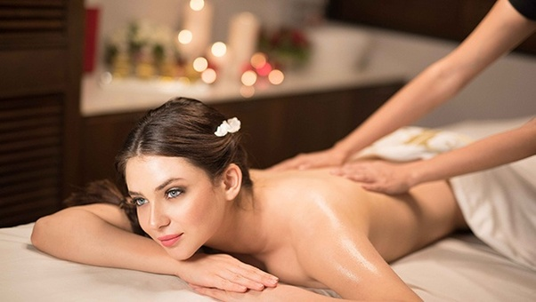 Which Are The Best Spa Centers For A Full Body Massage In