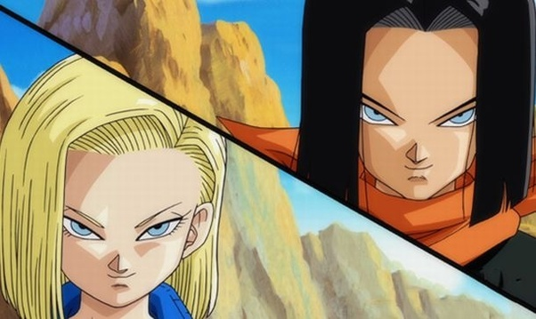 How did Android 17 survive Jiren's blast, and how did ...