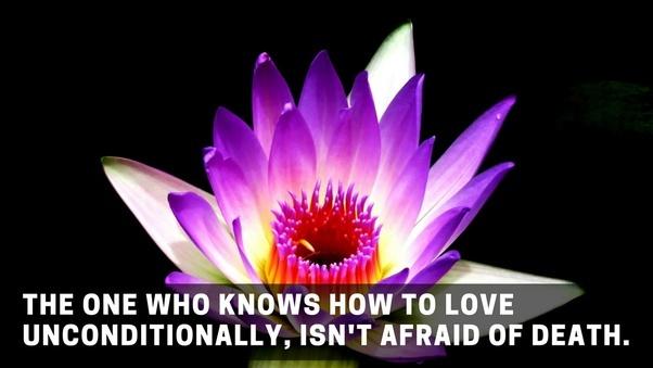 Should We Be Afraid Of Death