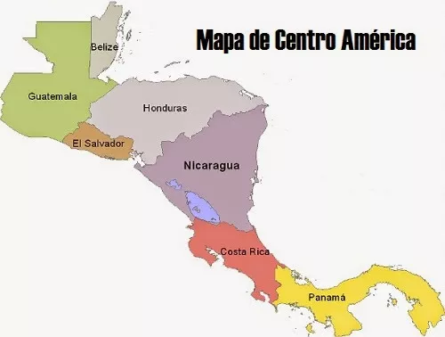What languages are spoken in Central America Quora