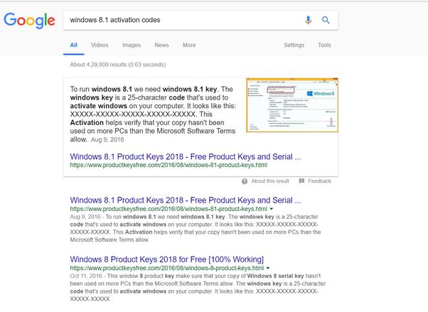 product key windows 8.1 single language build 9600
