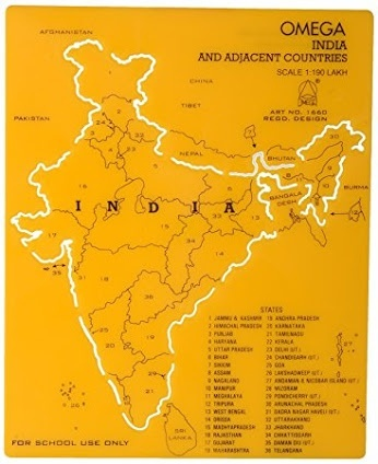 What are map stencils quora its a sample of stencil of india gumiabroncs Choice Image