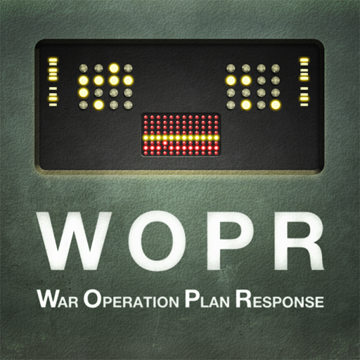 What does WOPR stand for in war games? - Quora