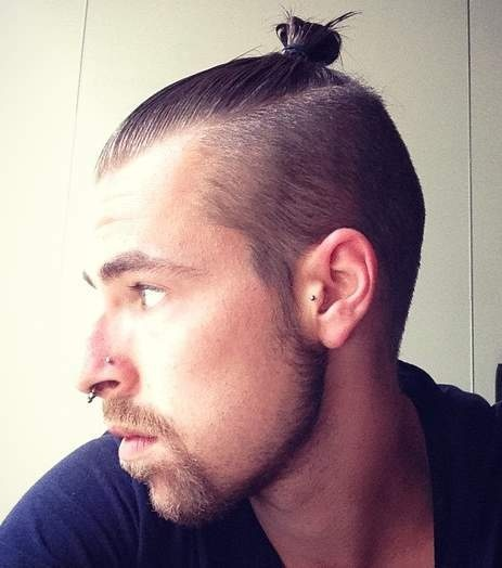 Which Is The Best Hairstyle For Men Quora
